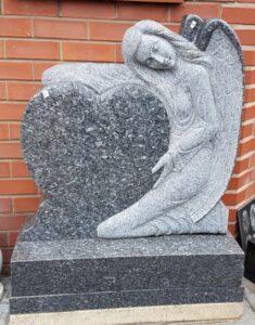 Alberti Lupton Headstones