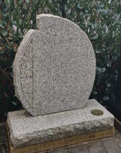 Alberti Lupton Headstones in stock