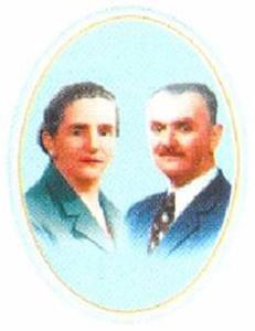 Headstone Portraits & Bronze Frames