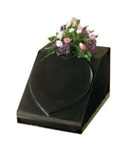 Headstone Vases and Graveside Pots