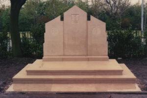 Beautiful memorials we have created