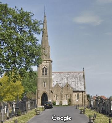 Droylsden Cemetery