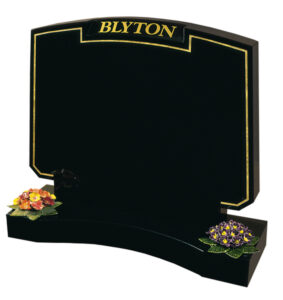The reflections collection of headstones