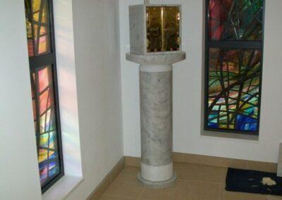 Aquinas College, Stockport : images alberti lupton