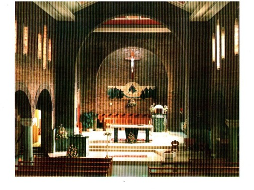 Our Lady of Dolours, Salford