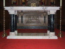 St Peter's Catholic Church Middleton