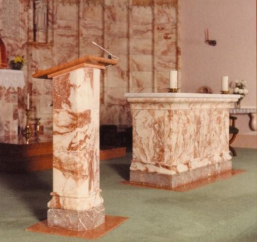 St. Mary's RC Church, Heaton Norris, Stockport