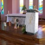 Work done in churches