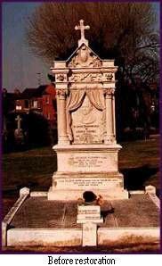Warrington Cemetery